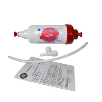 Kit dezinfectare pentru sistemele cu osmoza invers...