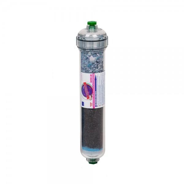 Aquafilter AICRO-AB, filtru din carbune activ gran...