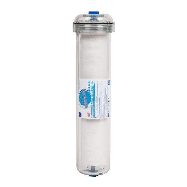 Aquafilter AIPRO-1M-CL, filtru din polipropilena d...