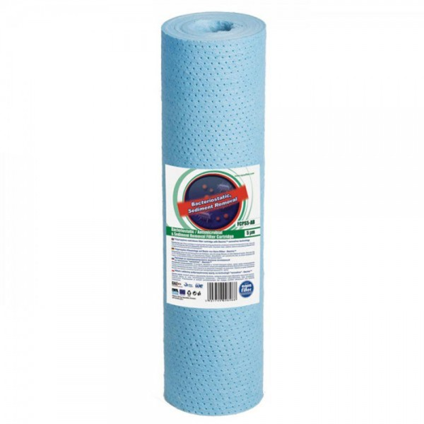Aquafilter FCPS5-AB, cartus de 5 microni din polip...