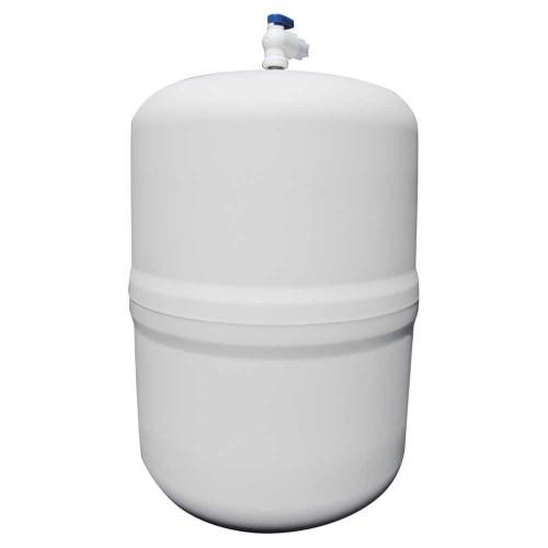 Bazin de stocare de 12 litri, AquaFilter PRO3200P, pentru osmoza inversa