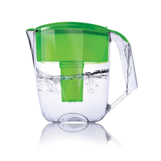 Cana de filtrare, Ecosoft MAXIMA 5L, verde, cu eco...