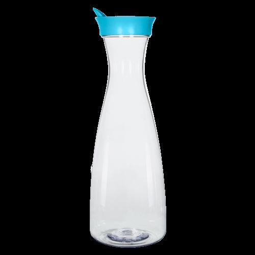 Carafa din plastic, BPA Free, volum 1.5 litri