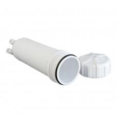 Carcasa pentru membrana de osmoza inversa, intrare...