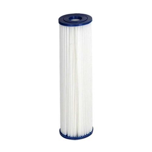 Cartus din poliester lavabil, AquaFilter FCCEL10, pentru sedimente, standard 10
