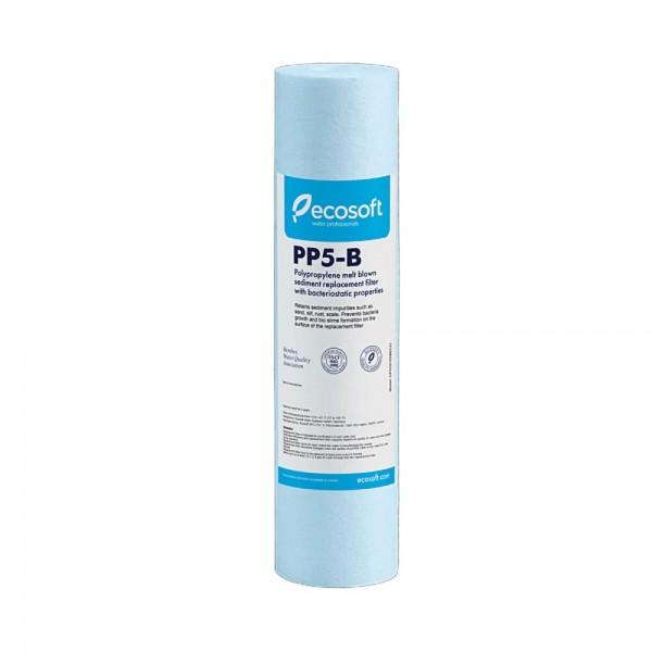 Cartus din polipropilena, bacteriostatic, 5 micron...