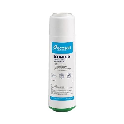 Cartus pentru dedurizare cu ecomix, Ecosoft CRV2510, standard, 10
