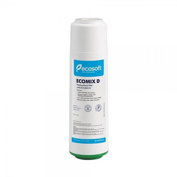 Cartus pentru dedurizare cu ecomix, Ecosoft CRV251...