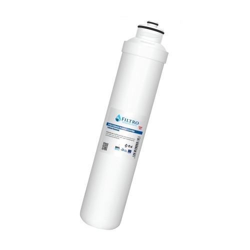 Cartus pentru sedimente, Aquafilter AIPRO-1M-TW, 1 micron, varianta twist
