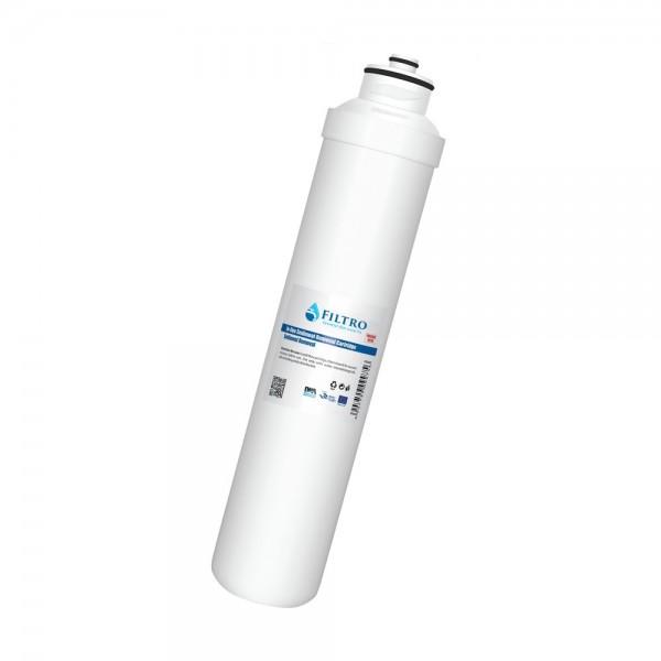 Cartus pentru sedimente, Aquafilter AIPRO-1M-TW, 1...