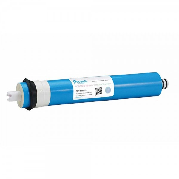 Membrana osmoza inversa, Ecosoft 100 GPD, 0.0001 m...