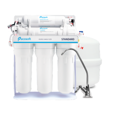 Ecosoft Standard MO650M1PSECOST, osmoza inversa in...