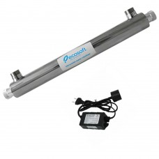 Sterilizator UV 29W, Ecosoft E-480, cu carcasa, su...