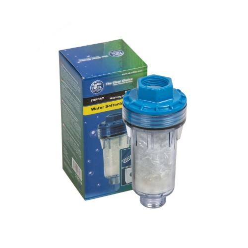 Filtru anticalcar pentru masina de spalat, AquaFilter FHPRA3, cu filet de plastic