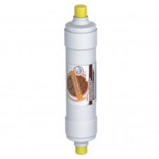 Filtru inline pentru dedurizare, AquaFilter AISTRO...