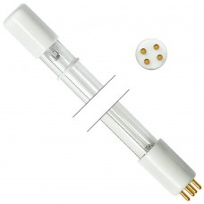 Lampa UV de schimb, putere 30W, conectare cu 4 pin...