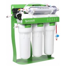 Osmoza inversa, Ecosoft PURE Balance, cu pompa de ...