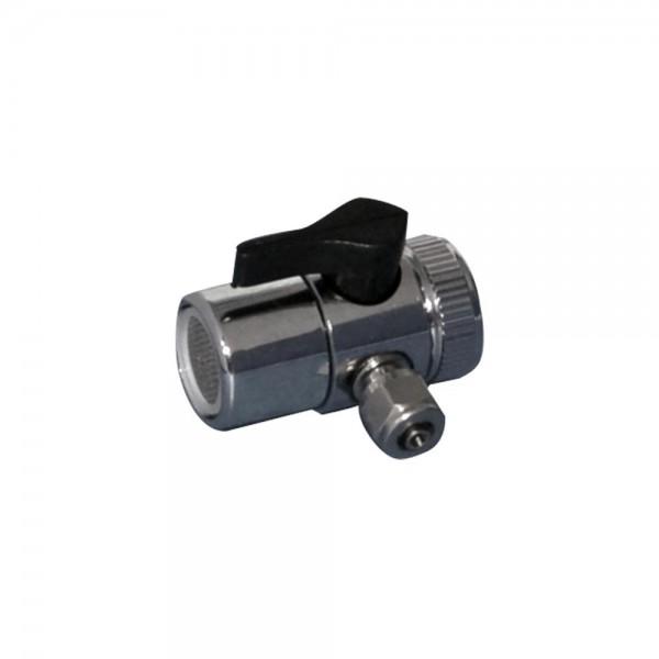 Robinet adaptor pentru baterie, AquaFilter FXFVP-2...
