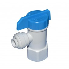 Robinet pentru bazin de stocare, AquaFilter AQ-BV9...