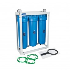Set 3 carcase Big Blue 20