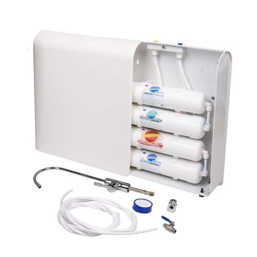 Sistem de microfiltrare, AquaFilter EXCITO-ST, compact, in 4 stadii