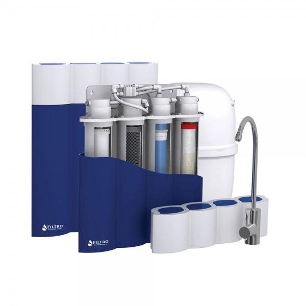 Sistem de osmoza inversa, Aquafilter EXCITO-OSSMO,...