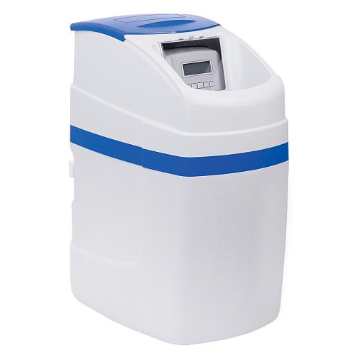 Statie dedurizare, Ecosoft FU1018CABCE, 12 litri rasina Dowex HCRS/S, cabinet premium
