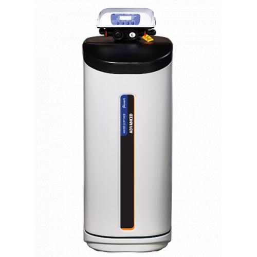 Statie dedurizare, Ecosoft FU1035CABDV, 25 litri rasina Dowex Hcrs/s, cabinet protect