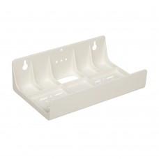 Suport din plastic pentru 2 carcase clasice