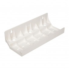 Suport din plastic pentru 3 carcase clasice